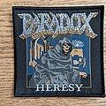 Paradox - Patch - Paradox - Heresy Patch