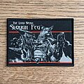 The Lord Weird Slough Feg - Patch - Slough Feg - Traveler Patch
