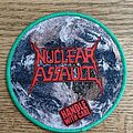 Nuclear Assault - Patch - Nuclear Assault - Handle With Care patch