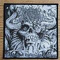 Sempiternal Dusk - Patch - Sempiternal Dusk - Cenotaph Of Defectuous Creation Patch