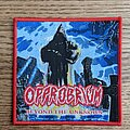 Opprobrium - Patch - Opprobrium - Beyond the Unknown Patch