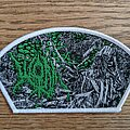 Worm - Patch - Worm - Gloomlord Patch