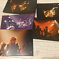 Accept - Other Collectable - Accept Restless and Wild Tour Photos