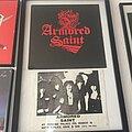 Armored Saint - Tape / Vinyl / CD / Recording etc - Armored Saint Ep