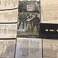 Violent Force - Tape / Vinyl / CD / Recording etc - Violent Force Demo Tape