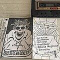 Destruction - Tape / Vinyl / CD / Recording etc - Destruction Demo Tape