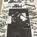 Hellhammer - Other Collectable - Blitzkrieg Hellhammer Fan Club Fanzine