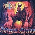 Marduk - TShirt or Longsleeve - Marduk Eternal Shirt