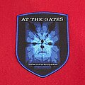 At The Gates - Patch - At The Gates - With Fear I Kiss The Burning Darkness