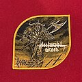 Nocturnal Breed - Patch - Nocturnal Breed - Aggressor