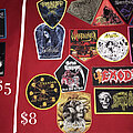 Judas Priest - Patch - Patches Available