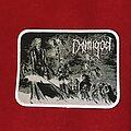 Demigod - Patch - Demigod - Unholy Domain