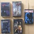 Death - Tape / Vinyl / CD / Recording etc - Death Entombed Voïvod Helmet Corrosion of conformity