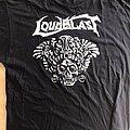 Loudblast - TShirt or Longsleeve - Loublast tshirt 1992 Europe Tour