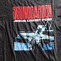 Soundgarden - TShirt or Longsleeve - Soundgarden chris cornell