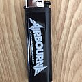 Airbourne - Other Collectable - Airbourne lighter