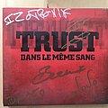 Trust - Tape / Vinyl / CD / Recording etc - Trust