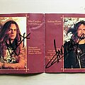 Sepultura - Tape / Vinyl / CD / Recording etc - Sepultura Arise signed