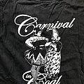 Carnival In Coal - TShirt or Longsleeve - Carnival in Coal