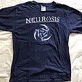 Neurosis - TShirt or Longsleeve - neurosis
