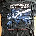 Fear Factory - TShirt or Longsleeve - Fear Factory 1993