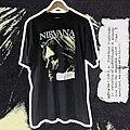 Nirvana - TShirt or Longsleeve - 90s Nirvana Buddhist Beatitude L