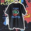 Pink Floyd - TShirt or Longsleeve - 1989 Pink Floyd European Tour XL