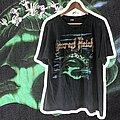 Sacred Reich - TShirt or Longsleeve - 1991 Sacred Reich European Tour XL