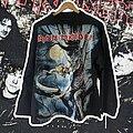 Iron Maiden - TShirt or Longsleeve - Early 90's Iron Maiden Fear of the Dark Bootleg L