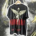 Nirvana - TShirt or Longsleeve - Nirvana In Utero XL