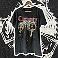 Coroner - TShirt or Longsleeve - 1990 Coroner No more color XL