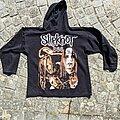 Slipknot - Hooded Top - 2001 Slipknot Hoody XL