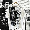Jimi Hendrix - TShirt or Longsleeve - 1991 Jimi Hendrix Voodoo Child XXL