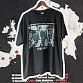 Red Hot Chilli Peppers - TShirt or Longsleeve - 90's Red Hot Chili Peppers Abbey Road Tour Europe XL
