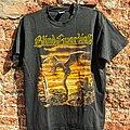 Blind Guardian - TShirt or Longsleeve - 90's Bling Guardian tee XL