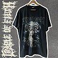 Cradle Of Filth - TShirt or Longsleeve - 90's Cradle of Filth Bootleg L