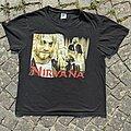 Nirvana - TShirt or Longsleeve - 2000 Nirvana Kurt Cobain Shirt L