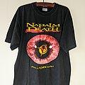 Napalm Death - TShirt or Longsleeve - 1997 Napalm Death European Tour XL