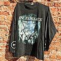 In Flames - TShirt or Longsleeve - 2002 In Flames Longsleeved Shirt XL