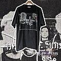 Depeche Mode - TShirt or Longsleeve - 1997 Depeche Mode Barrel of a Gun  Ultra XL