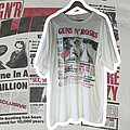 Guns N' Roses - TShirt or Longsleeve - 1988 Guns N'Roses Lies Uncensored XL