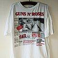1988 Guns N Roses Lies  XL