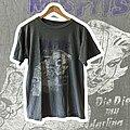 Misfits - TShirt or Longsleeve - 1986 Misfits Die Die My Darling L