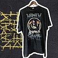 Napalm Death - TShirt or Longsleeve - 1990 Napalm Death Life? L