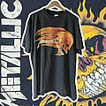 Metallica - TShirt or Longsleeve - 1994 Metallica Pushead XL