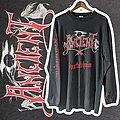 Ancient - TShirt or Longsleeve - 1994 Ancient Svartalvheim Osmose Productions XL