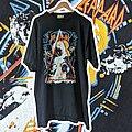 Def Leppard - TShirt or Longsleeve - 80's Def Leppard Hysteria XL