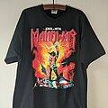 Manowar - TShirt or Longsleeve - 2000 Manowar Kings of Metal