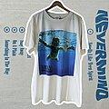 Nirvana - TShirt or Longsleeve - 1992 Nirvana Nevermind L