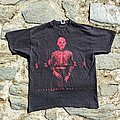 Slayer - TShirt or Longsleeve - 1998 Slayer Diabolus in Musica M